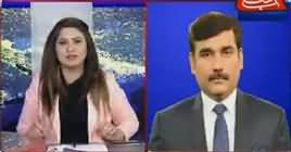 Tonight With Fareeha (Bharat Jawab ka Intezar Kare) [Part-2] – 26th February 2019