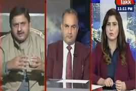 Tonight With Fareeha (Bharat Ka Jangi Junoon) [Part-2] – 28th February 2019