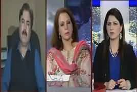 Tonight With Fareeha (Bill Against Dowry in KPK) – 3rd March 2017