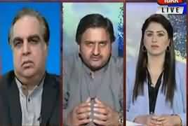 Tonight With Fareeha (Campaign Against Judiciary) – 14th September 2017