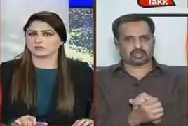 Tonight With Fareeha (Can MQM & PSP Rejoin?) – 29th November 2017