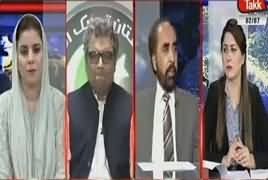 Tonight With Fareeha (Can PMLN Boycott Elections) – 2nd July 2018