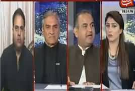 Tonight With Fareeha (Chairman NAB Determination) – 19th March 2018