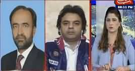 Tonight With Fareeha (Chairman NAB Statement About NRO) – 10th January 2019