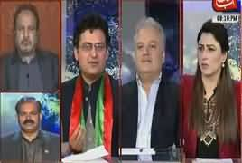 Tonight With Fareeha (Chairman Senate Kaun Hoga?) – 5th March 2018