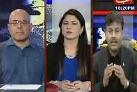 Tonight With Fareeha (Challenges For New PM) Part-2 – 1st August 2017