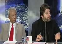 Tonight With Fareeha (Charsadda Attack) 10PM To 11PM – 20th January 2016