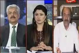 Tonight With Fareeha (Chaudhry Nisar Ka Bayan) – 19th September 2017