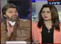 Tonight With Fareeha (Chaudhry Nisar Press Conference) – 28th January 2016