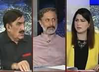 Tonight With Fareeha (CM Sindh Changed) – 25th July 2016