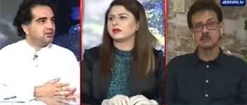 Tonight With Fareeha (Confusion Regarding Corona in Pakistan) - 5th June 2020