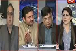 Tonight With Fareeha (Corruption in Punjab Govt Projects) – 7th March 2018