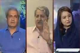Tonight With Fareeha (Crackdown Against Social Media Activists) – 22nd May 2017