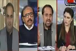 Tonight With Fareeha (Current Issues) – 9th March 2018