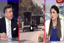 Tonight With Fareeha (Daniyal Aziz Exclusive Interview) – 12th March 2018