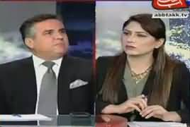 Tonight With Fareeha (Daniyal Aziz Exclusive Interview) – 7th February 2018