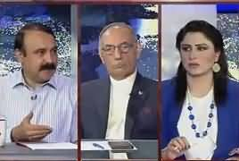 Tonight With Fareeha (Dawn Leaks, Army Vs Govt) – 2nd May 2017