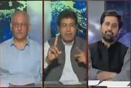Tonight With Fareeha (Dawn Leaks: Civil Govt Vs Army) – 1st May 2017