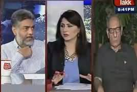 Tonight With Fareeha (Dawn Leaks Pe Settlement Ho Gai) – 10th May 2017