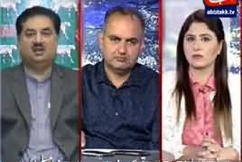 Tonight With Fareeha (Debate of Presidential System) – 10th April 2019