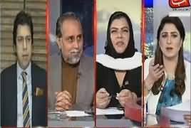 Tonight With Fareeha (Differences in MQM) – 9th February 2018