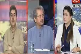 Tonight With Fareeha (Difficulties For PMLN Govt) – 1st August 2018
