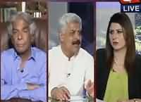 Tonight With Fareeha (Does Opposition Want To Remove PM?) – 5th May 2016