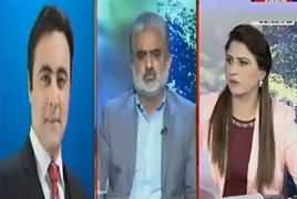 Tonight With Fareeha (Dr. Shahid Masood Ki Khabar) – 29th January 2018