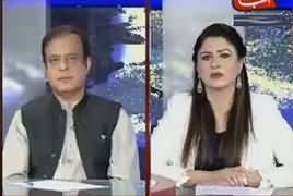 Tonight With Fareeha (Dr. Tahir ul Qadri Ka Jalsa) – 16th August 2017