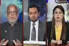 Tonight With Fareeha (Dr. Tahir ul Qadri Ki Tehreek) – 15th January 2018