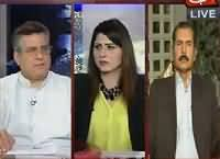 Tonight With Fareeha (Drone Attack in Balochistan) – 23rd May 2016