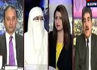 Tonight With Fareeha (Dynastic Politics in LB Polls) – 29th October 2015