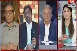 Tonight With Fareeha (Election Qareeb Aa Gaya) – 16th March 2018