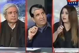 Tonight With Fareeha (Embarrassment For India) – 4th March 2019