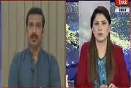 Tonight With Fareeha (Faisal Sabzwari Exclusive Interview) – 9th April 2018
