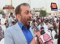 Tonight With Fareeha (Farooq Sattar Exclusive) – 18th March 2016