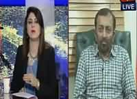Tonight With Fareeha (Farooq Sattar Exclusive Interview) – 24th May 2016