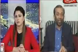 Tonight With Fareeha (Farooq Sattar Exclusive Interview) – 3rd April 2018