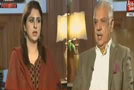 Tonight With Fareeha (Governor KPK Exclusive Interview) – 24th November 2017