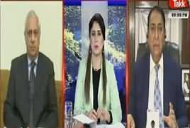 Tonight With Fareeha (Govt Vs Opposition in Assembly) – 7th November 2018