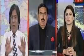 Tonight With Fareeha (Grouping in MQM) – 12th February 2018