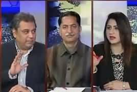 Tonight With Fareeha (Hafiz Saeed Ki Nazar Bandi) – 1st February 2017