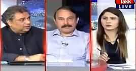 Tonight With Fareeha (Hanif Abbasi Released) – 11th April 2019