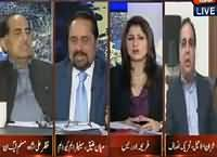 Tonight With Fareeha (Has MQM Compromised with Situation?) – 23rd September 2015