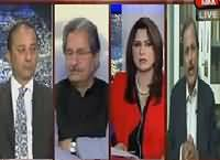 Tonight With Fareeha (Has PMLN's Popularity Decreased?) – 13th October 2015