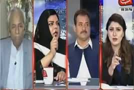 Tonight With Fareeha (Hassan, Hussain & Ishaq Dar To Be Arrested) – 20th August 2018
