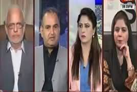 Tonight With Fareeha (Health & Education Condition in KPK) – 20th October 2017