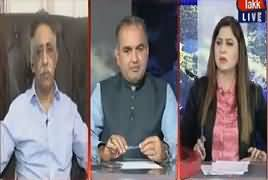Tonight With Fareeha (Hindu Girls Abduction Issue) – 25th March 2019