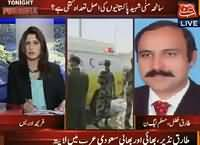 Tonight With Fareeha (How Many Pakistanis Martyred in Mina?) – 28th September 2015