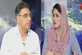 Tonight With Fareeha (How PTI Will Give 1 Crore Jobs?) – 29th May 2018